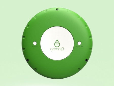 Green IQ - smart irrigation controller